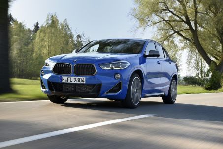 Video Review: BMW X2 Hatchback Sdrive 18I [136] M Sport 5dr Step Auto