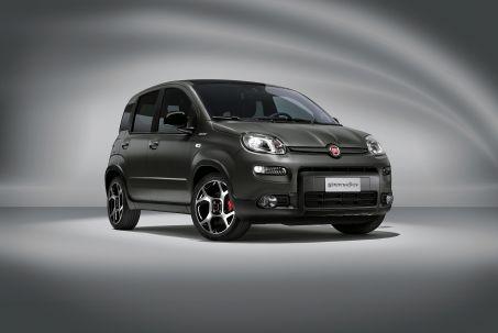Video Review: Fiat Panda Hatchback 0.9 Twinair [85] Wild 4X4 5dr