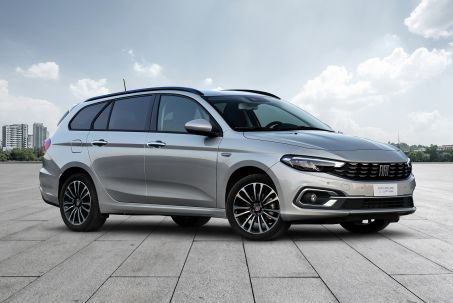 Video Review: Fiat Tipo Cross Hatchback 1.0 5dr