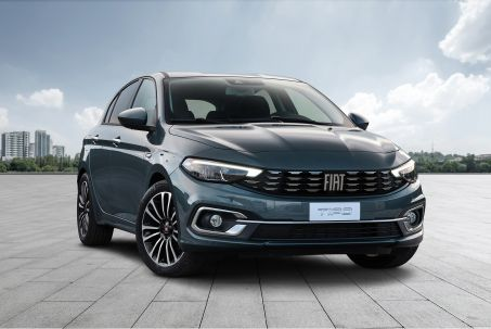 Video Review: Fiat Tipo Hatchback 1.0 5dr