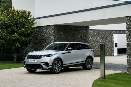 Video Review: Land Rover Range Rover Velar Diesel Estate 3.0 D300 Mhev R-Dynamic HSE 5dr Auto