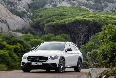 Video Review: Mercedes-Benz E Class AMG Estate E53 4matic+ Night Edition Prem+ 5dr TCT