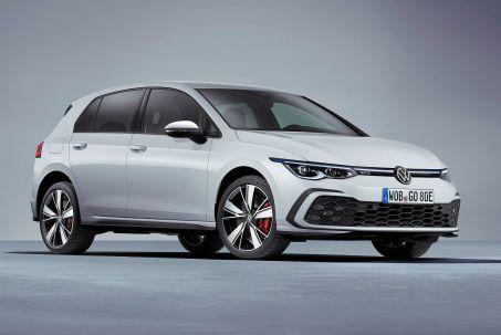 Image 1: Volkswagen Golf Hatchback 1.4 TSI GTE 5dr DSG