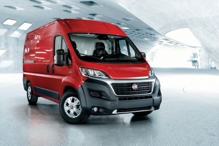 Video Review: Fiat Ducato 35 LWB Diesel 2.3 Multijet Chassis CAB 140 Auto
