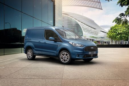 Video Review: Ford Transit Connect 200 L1 Diesel 1.5 Ecoblue 120PS Active VAN