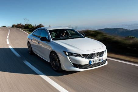 Video Review: Peugeot 508 Fastback 1.6 Hybrid Allure 5dr E-EAT8