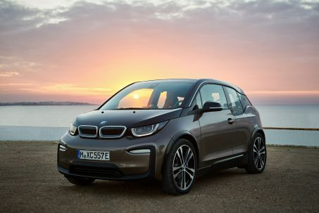 Video Review: BMW I3 Hatchback 125KW 42KWH 5dr Auto