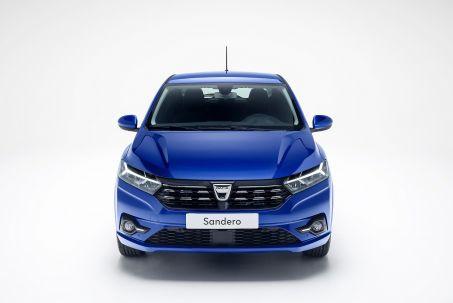 Video Review: Dacia Sandero Hatchback 1.0 TCE Comfort 5dr CVT