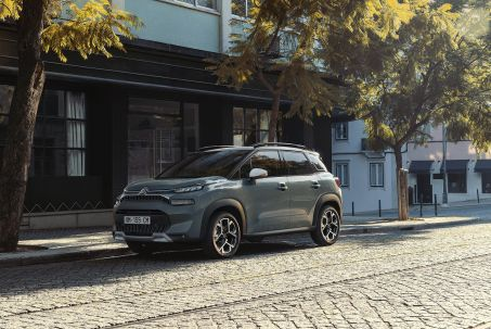 Video Review: Citroen C3 Aircross Diesel Hatchback 1.5 Bluehdi Shine Plus 5dr
