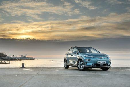 Video Review: Hyundai Kona Electric Hatchback 150KW Premium 64KWH 5dr Auto