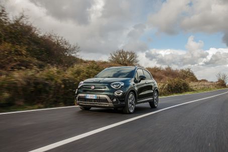 Video Review: Fiat 500X Hatchback Special Editions 1.0 HEY Google 5dr