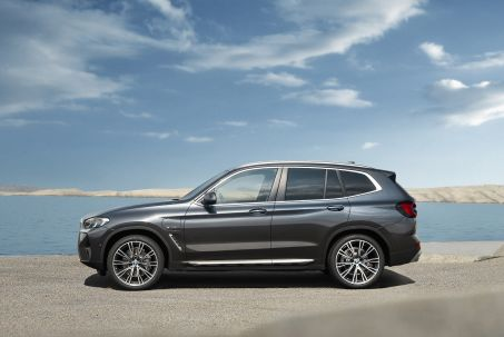 Video Review: BMW X3 Estate Xdrive20i MHT M Sport 5dr Step Auto [tech Pack]