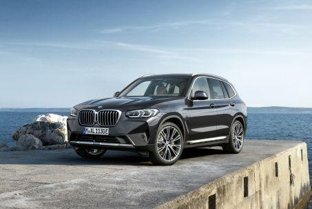 Video Review: BMW X3 Diesel Estate Xdrive M40d MHT 5dr Auto