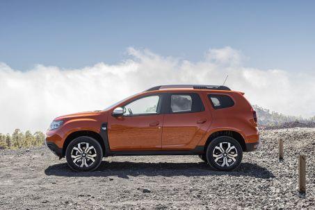 Video Review: Dacia Duster Estate 1.3 TCE 150 Prestige 5dr EDC