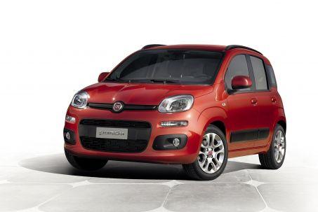 Video Review: Fiat Panda Hatchback 1.2 POP 5dr