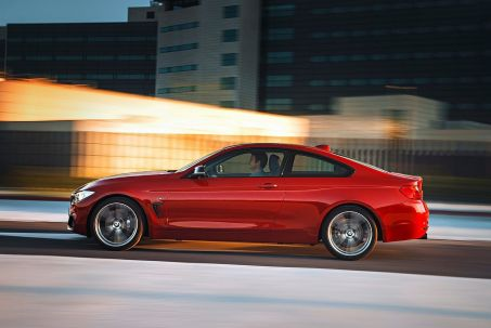 Video Review: BMW 4 Series Diesel Coupe 420D [190] Sport 2dr [business Media]