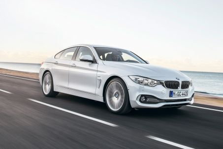 Video Review: BMW 4 Series Gran Diesel Coupe 430D M Sport 5dr Auto [professional Media]