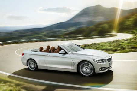 Video Review: BMW 4 Series Diesel Convertible 420D [190] Sport 2dr [professional Media]