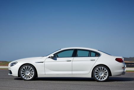 Video Review: BMW 6 Series Gran Turismo Diesel Hatchback 620D Xdrive M Sport 5dr Auto