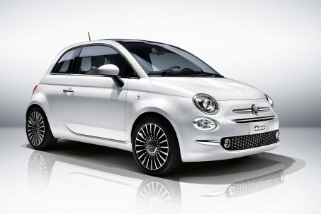 Video Review: Fiat 500 Hatchback 1.2 Lounge 3dr